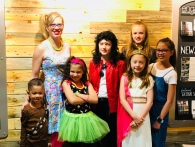 Spring Recital (Decades) 2018